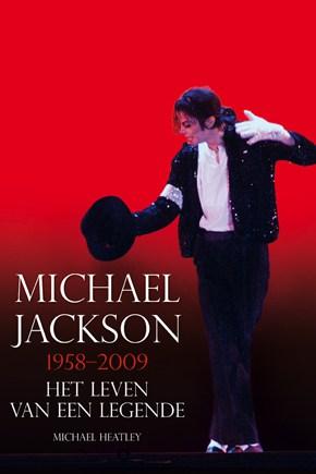 biografie Michael Jackson