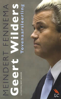 Geert Wilders - De tovenaarsleerling