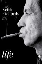 Keith Richards – Life