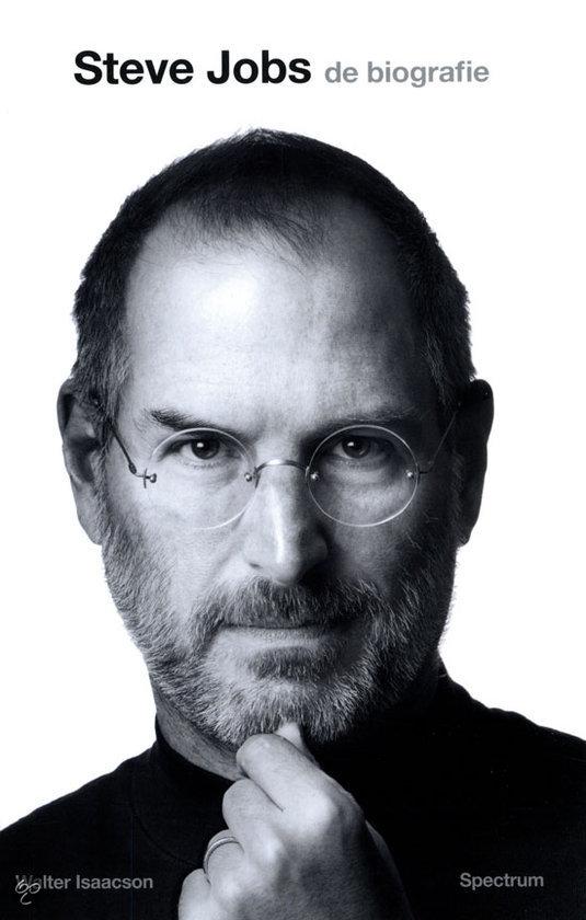 Bekende Citaten Steve Jobs : Biografie steve jobs de review op