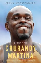 Churandy Martina – Ik ben blij