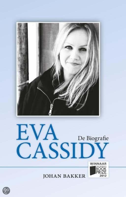 Biografie Eva Cassidy