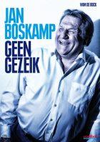 Jan Boskamp – Geen Gezeik