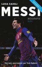 Lionel Messi – Biografie