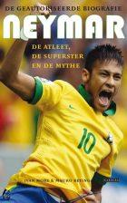 Neymar – de atleet, de superster en de mythe