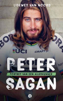 Peter Sagan – Portret van een Alleskunner