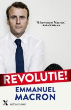Emmanuel Macron – Revolutie!