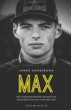 Max Verstappen – Andre Hoogeboom