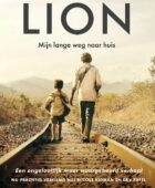 Saroo Brierley – Lion