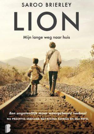Saroo Brierley - Lion
