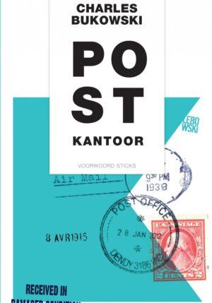 Charles Bukowski - Postkantoor