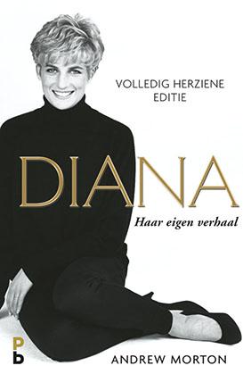 Prinses Diana - Haar eigen verhaal
