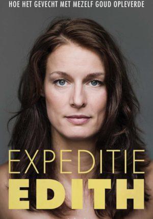 Edith Bosch - Expeditie Edith