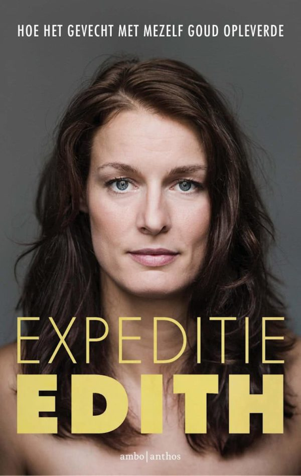 Edith Bosch - Expeditie Edith