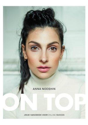 Anna Nooshin - On Top