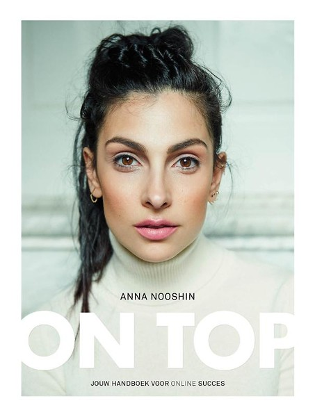 Anna Nooshin - On Top