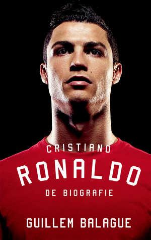 Cristiano Ronaldo - De Biografie