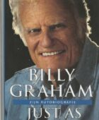 Billy Graham – Just As I Am