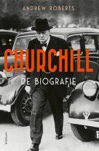 Churchill – De Biografie