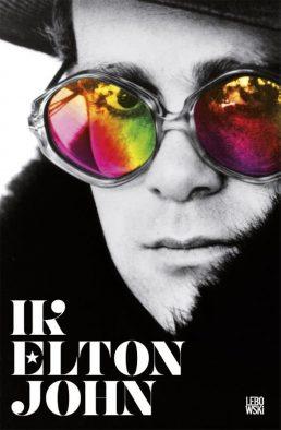 Elton John – Ik