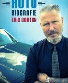 Eric Corton – Auto-biografie