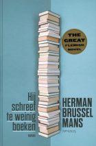 Herman Brusselmans – Hij schreef te weinig boeken