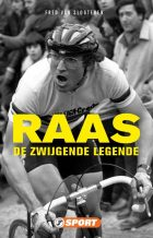Jan Raas – De zwijgende legende