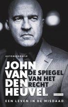 John van den Heuvel – De spiegel van het recht
