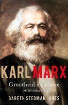 Karl Marx – Grootheid en illusie