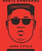Kim Jong-un – De Grote Kameraad