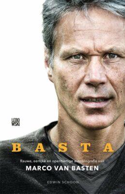 Marco van Basten – BASTA