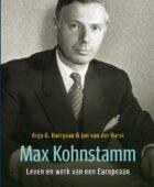 Max Kohnstamm – Leven en werk van een Europeaan