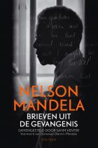 Nelson Mandela – Brieven uit de gevangenis