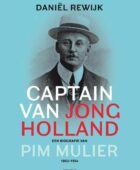 Pim Mulier – Captain van Jong Holland