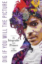 Prince – Dig if you will the picture