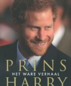 Prins Harry – Het ware verhaal