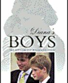William en Harry – Diana's Boys