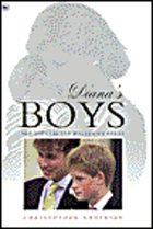William en Harry – Diana's Boys