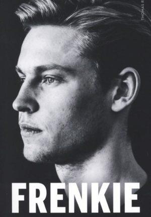 Biografie Frenkie de Jong