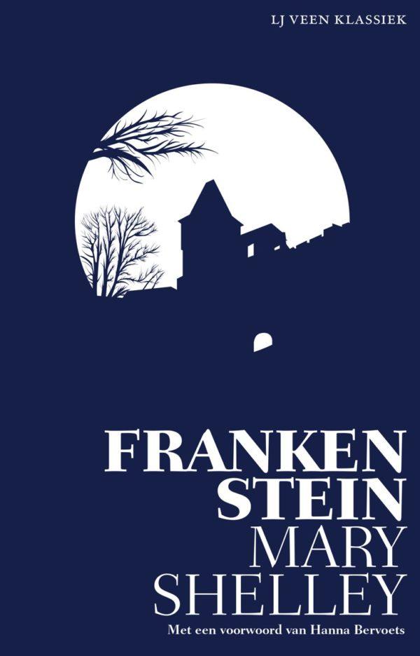 LJ Veen Klassiek - Frankenstein - 9789020414394