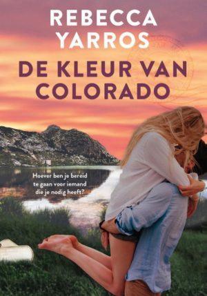 De kleur van Colorado - 9789020537963