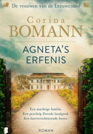 Vrouwen van de Leeuwenhof 1 - Agneta's erfenis - 9789022589052