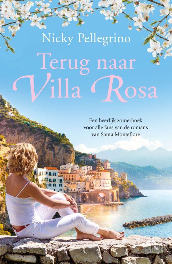 Terug naar Villa Rosa - 9789026145490