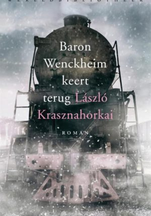 Baron Wenckheim keert terug - 9789028427433