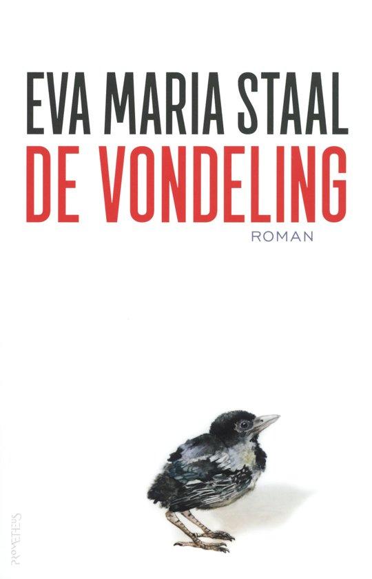 De Vondeling - Eva Maria Staal