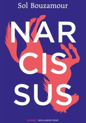 Narcissus - 9789048857562