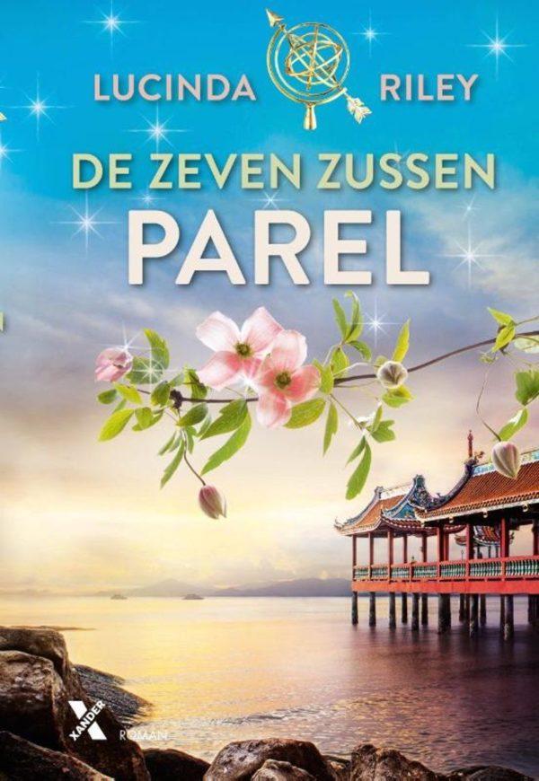 De Zeven Zussen 4 - Parel - 9789401609326