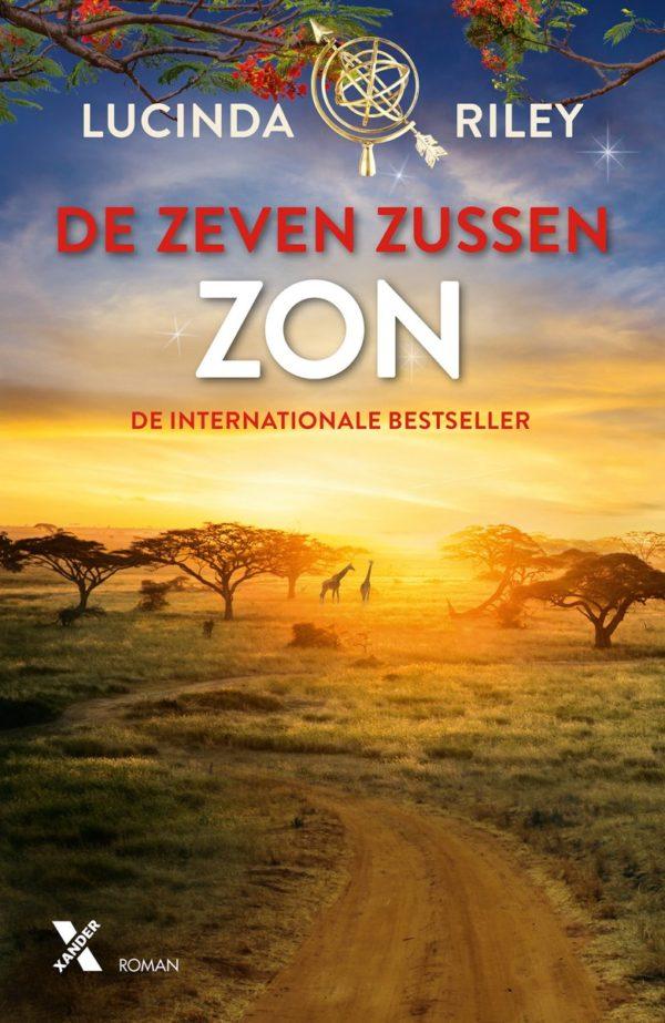 De Zeven Zussen 6 - Zon - 9789401611039