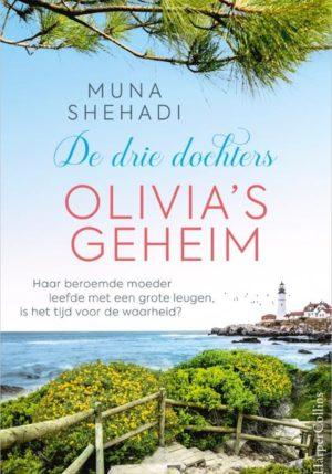 De drie dochters 3 - Olivia's geheim - 9789402704730