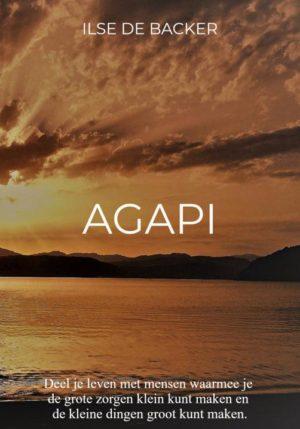AGAPI - 9789463985635